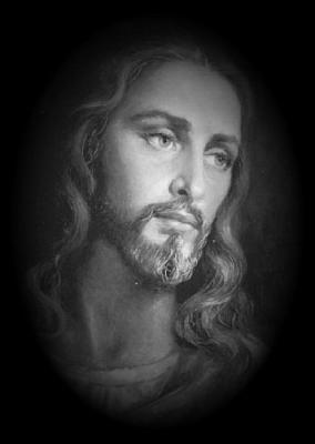 Jesus Sauve