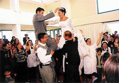 Le Mariage tzigane