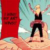 « Akatsuki's theme. »