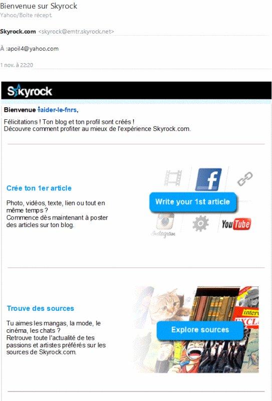 Bienvenue sur Skyrock aider-le-fnrs,