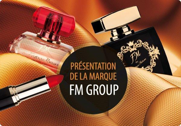 FM GROUPE
