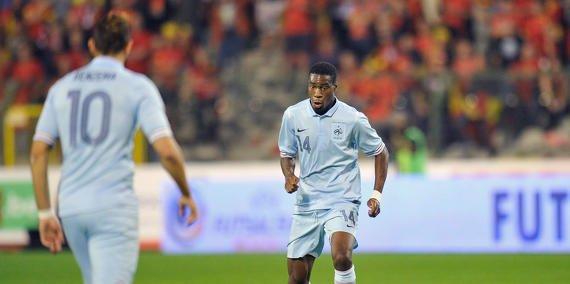 Kondogbia (Séville FC) à Monaco : le président s'en occupe