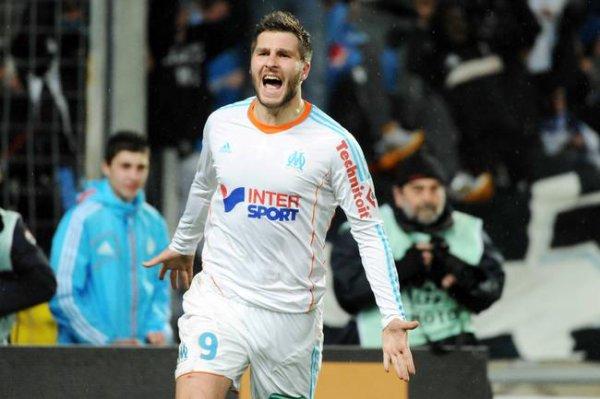 Gignac (Marseille) pour remplacer Anelka à WBA ?
