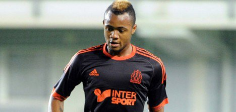 WBA aime Marseille : J.Ayew à son tour ?