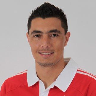 Lyon : un concurrent en moins pour Cardozo (Benfica)