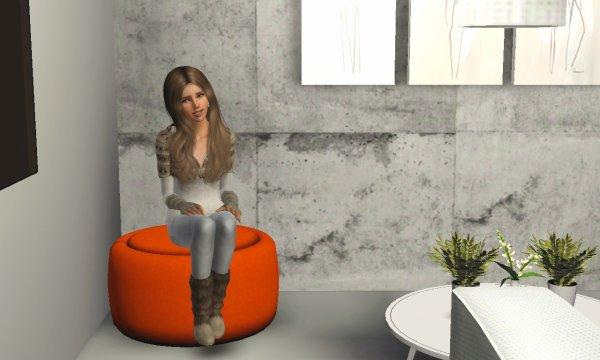 # Sims ♦ Amy Stewart.
