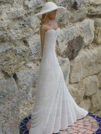 La mariée du nord