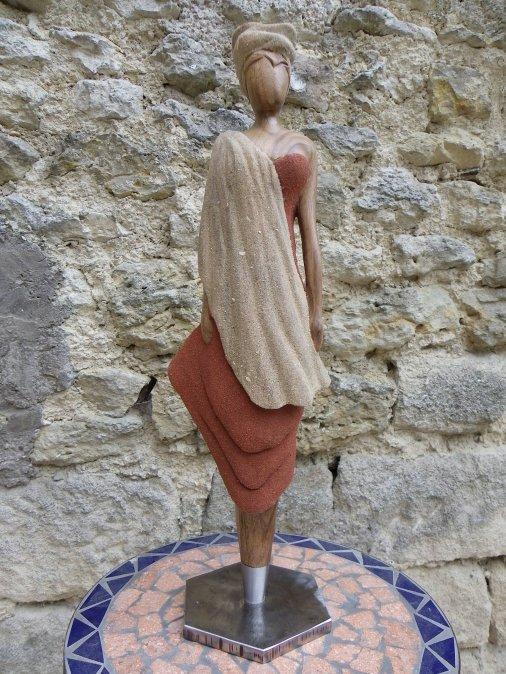 La princesse du Wadi Rum N°2