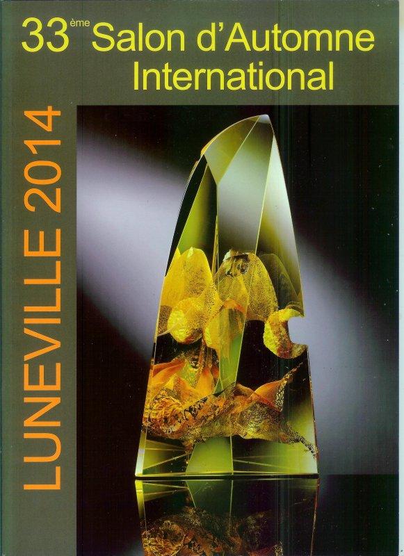 Expo Lunéville