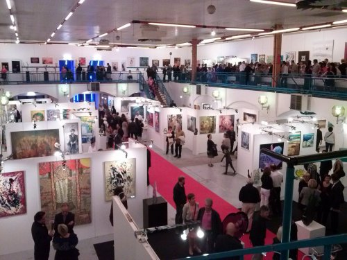 Expo Lunéville 2014