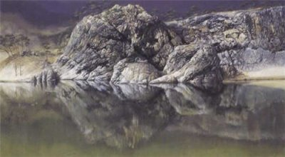 Formación rocosa