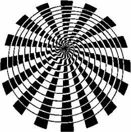 ¿Círculos o espirales?