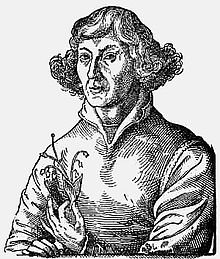 Copernic et André Breton