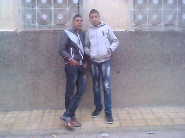 yassine+ mohmad