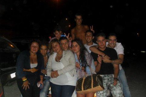 l'été 2010