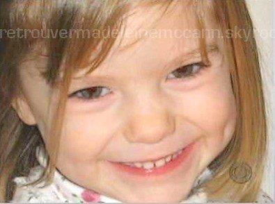 25 Mai 2009  Journée internationale des enfants disparus