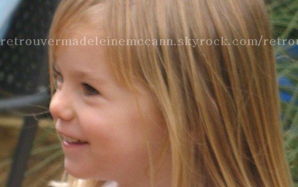 Dimanche 12 Mai 2013  Anniversaire de Madeleine - Dix ans