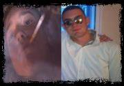 moi et mon frere :)