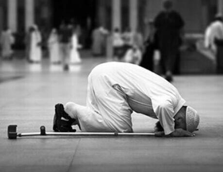 Quel beau texte Ma shâ Allâh ♥
