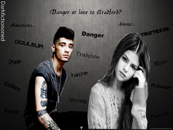 Danger or love to Bradford ? Prologue