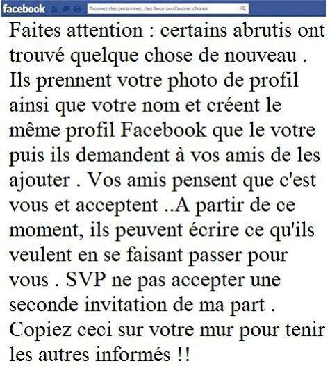 a lire urgent !!!!!!!