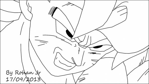 Goku Rage