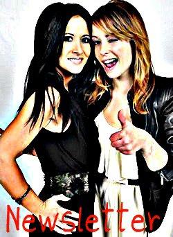 Samia et Johanna