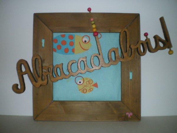 Jouets bois - http://abracadabois.skyrock.com - Abracadabois - Jouets bois et petits mobiliers enfants - idées cadeaux originaux - des jouets en bois qui restent... Jouets en bois personnalisés, créations uniques et artisanales