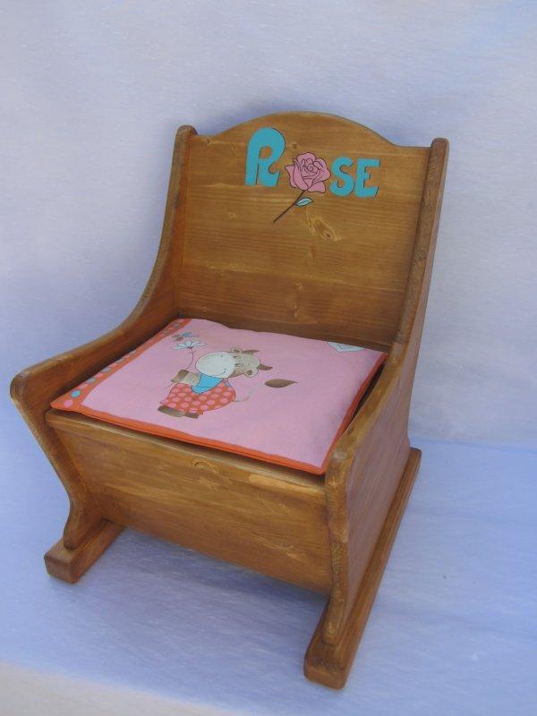 jouets bois fauteuil personnalis sur commande abracadabois jouets et petits mobiliers. Black Bedroom Furniture Sets. Home Design Ideas