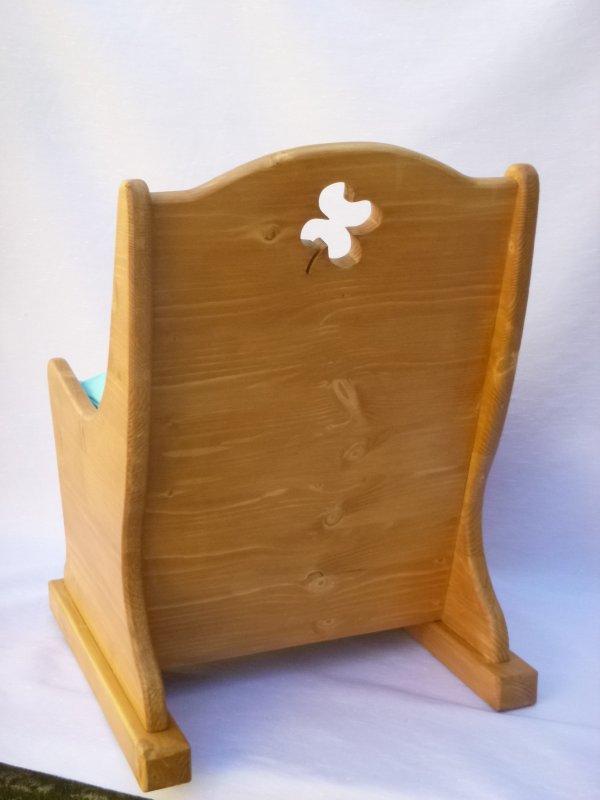 Abracadabois, petit mobilier enfant personnalisé,