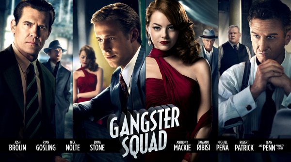 Article CLXV : Gangster squad