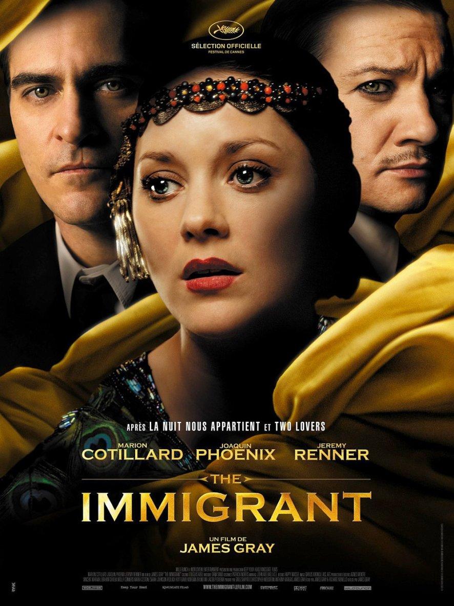 Article CCXXV : The immigrant