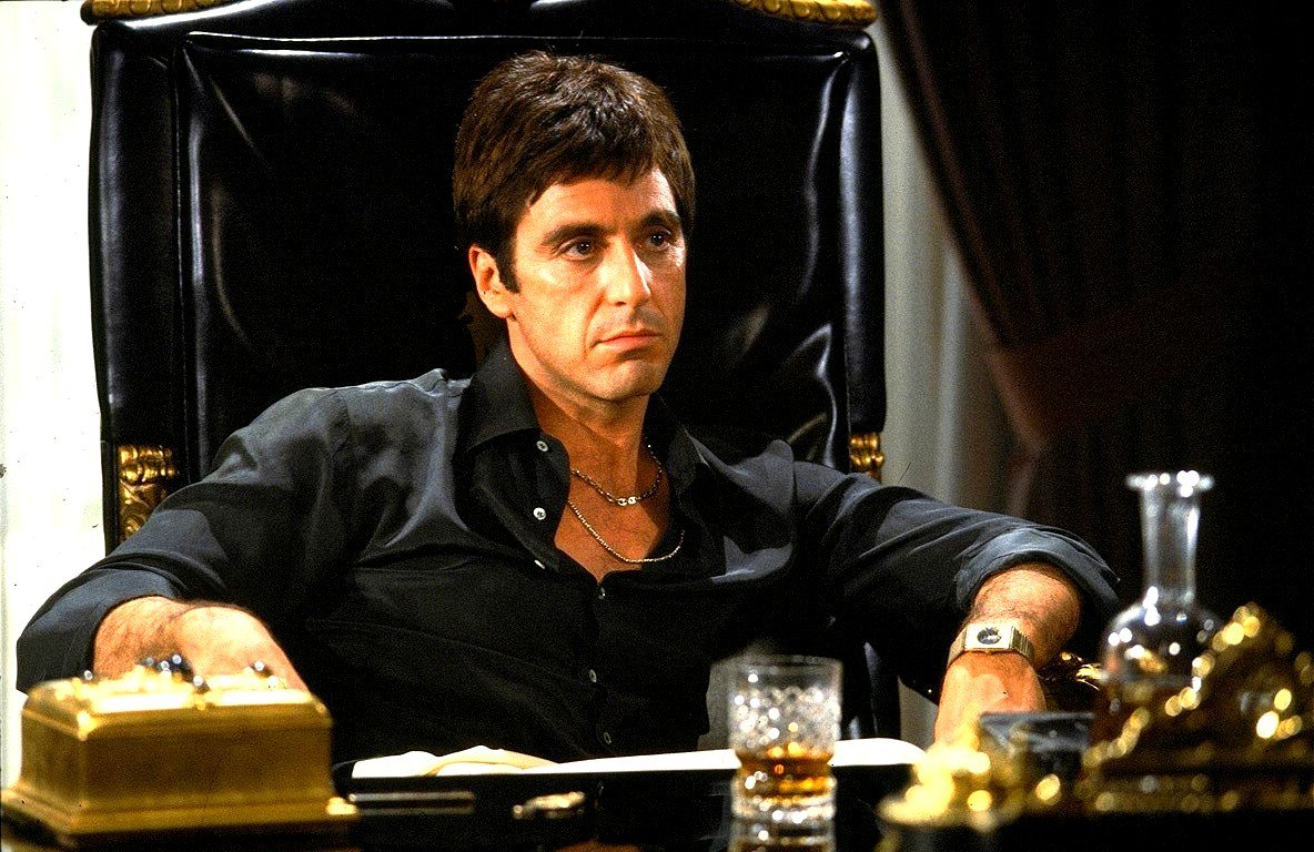 Article CCXXVIII : Scarface, the american dream