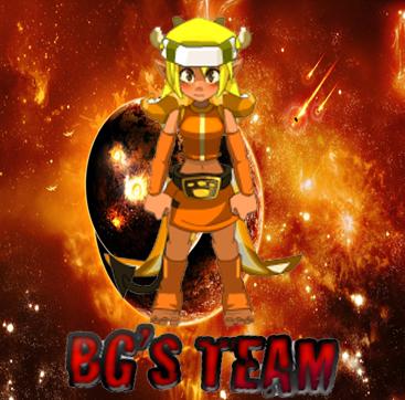 New Blog Bg's Team Helsephine ajouté moi amis !