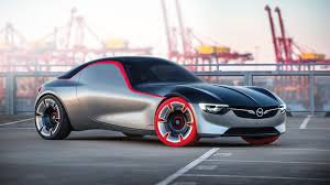 CONCEPT CARS OPEL