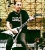 Nu-metal-guitariste