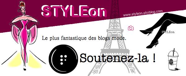 * « STYLEon »*