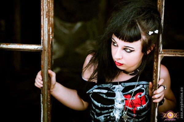 Les filles des friches > par zOz photograpy