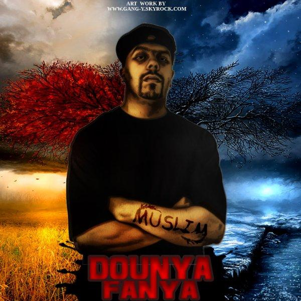 Muslim Dounya Faànya .... GFX By : Gang-Y