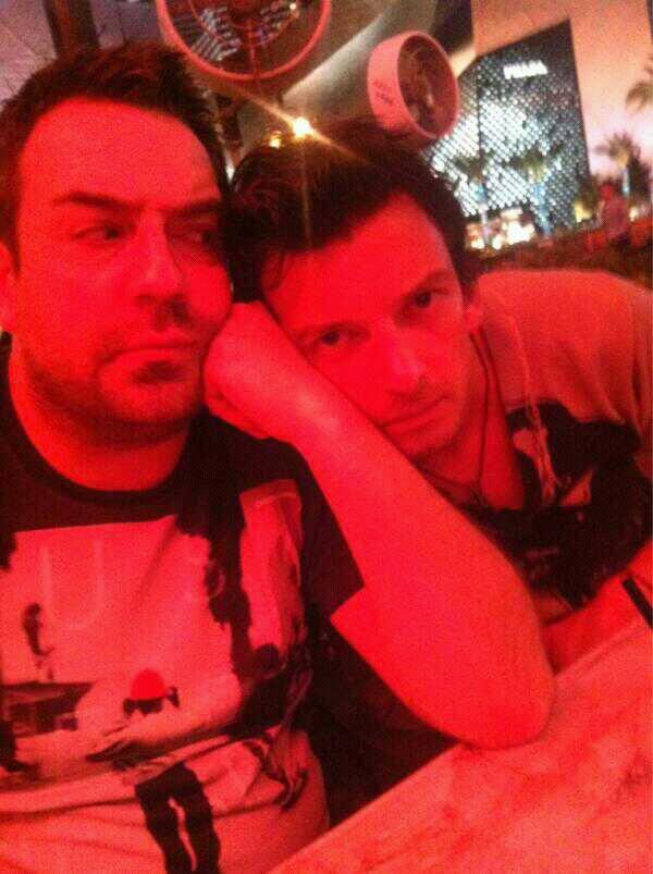 Jeff et Piètre