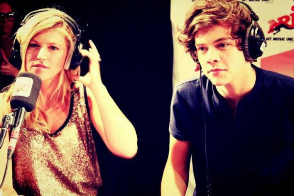 Harry et Julie