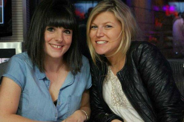 Marion et Julie