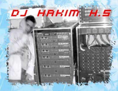 $)  Dj Hakim h.s $)