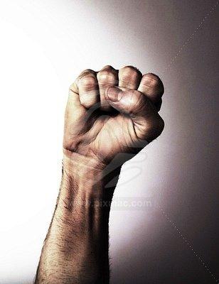 Je suis une bombe, je vais finir par exploser, et ce jour là sera le dernier, soit pour les adversaires du monde, soit pour moi .