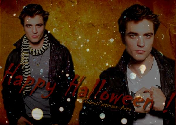 . Avec quelques jours de retard. je vous souhaite à tous un Joyeux Halloween :D  .