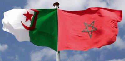À mon avis, les Marocains et les Algériens doivent être comme des frères