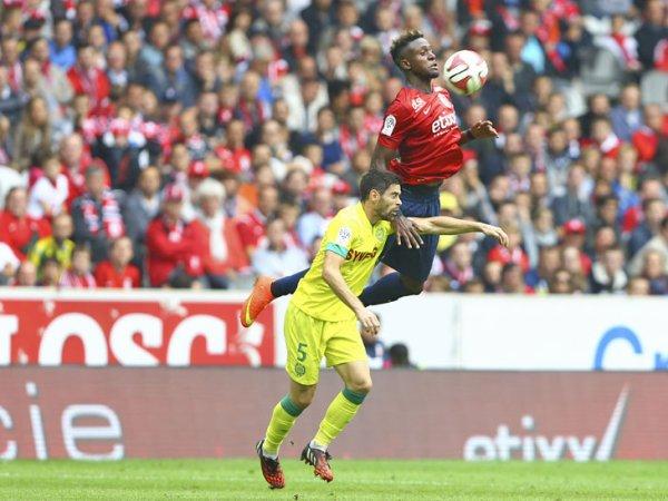 LOSC - FC Nantes suite