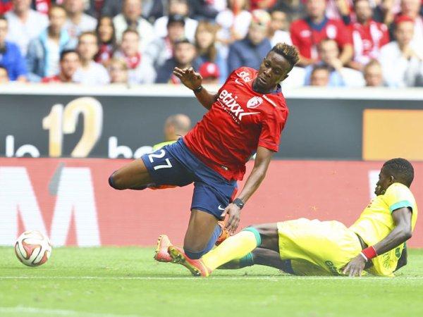 LOSC - FC Nantes