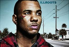 The game the red album