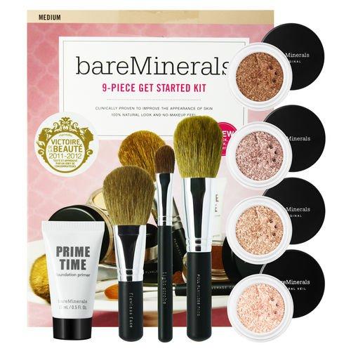 Get started kit - Bare Minerals